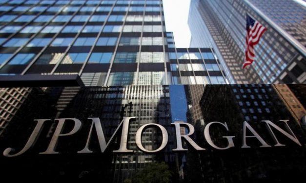 금에서 비트코인으로 자금 이동 추세 재등장 – JP 모건