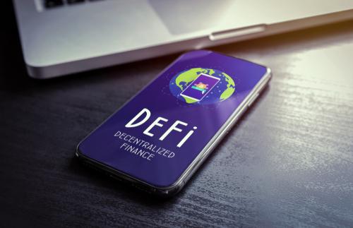 디파이 예치 자산 90% 6개 프로젝트에 집중 … 디파이 거품 우려 높여