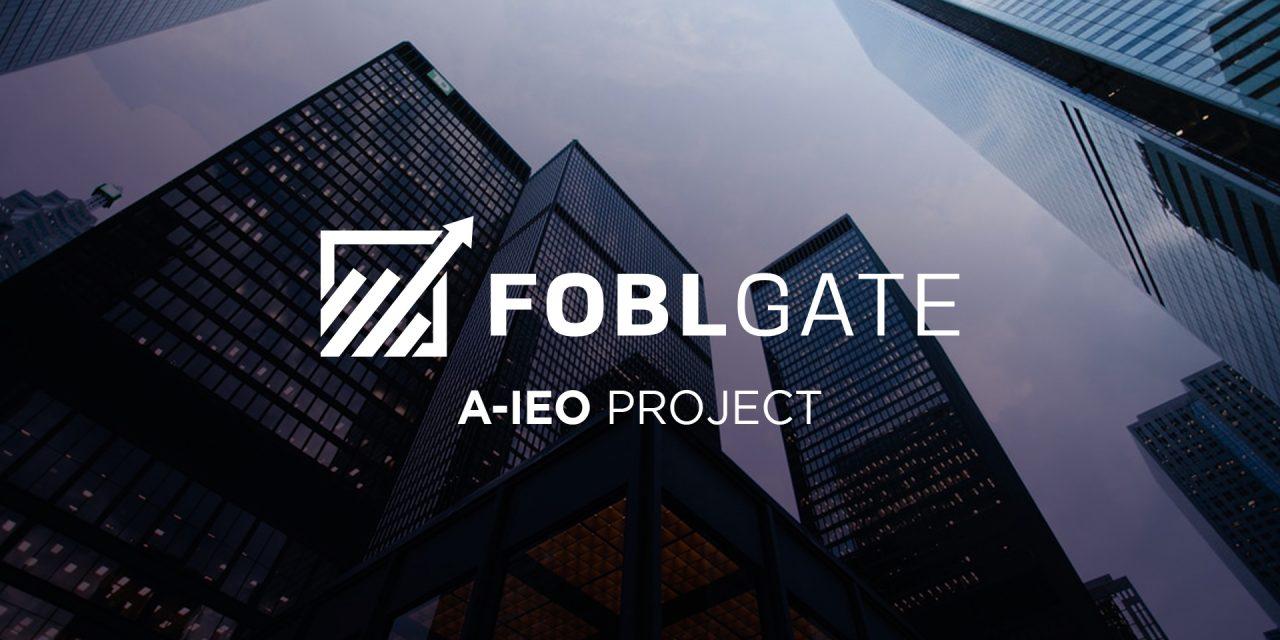포블게이트, 기존 IEO 방식 개선한 'A-IEO' 모델 정식 도입