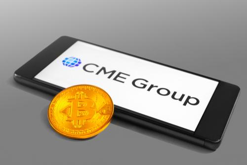 CME·백트, 3월 비트코인 선물 거래량 급감