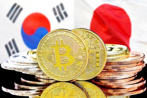블록체인 네트워크에 정부가 나서는 日, 소극적인 韓… 특금법 이후 달라질까