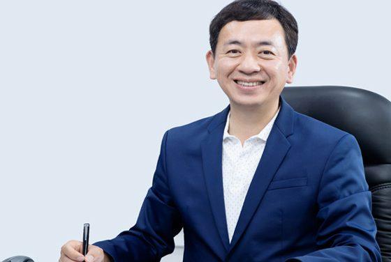 시큐리온, 이성권 대표이사 선임…유동훈 대표와 각자대표 체제 운영