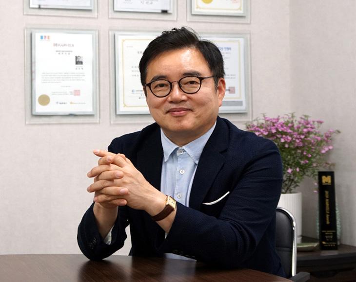 """[인터뷰] 한국블록체인스타트업협회 최수혁 회장 """"블록체인 산업 생태계 조성에 중점"""""""