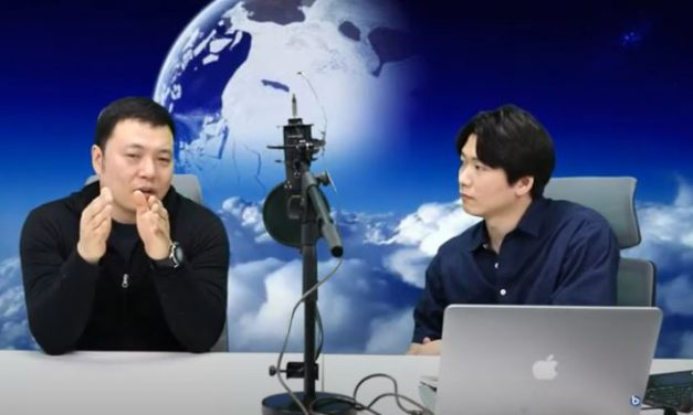 [Interview – Blockchain in GongDeok] A Whole New Wallet 'Crypto, Inc.'