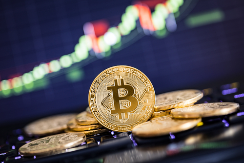 Last year, four major cryptocurrency exchanges discarded their load of cryptocurrencies…Bitcoin rises 96% since the last period