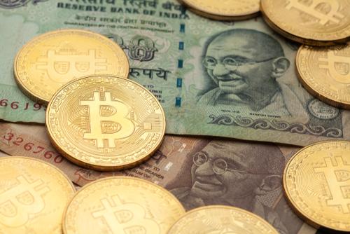 인도 기업 4월부터 암호화폐 보유, 거래 내역 공개 의무화
