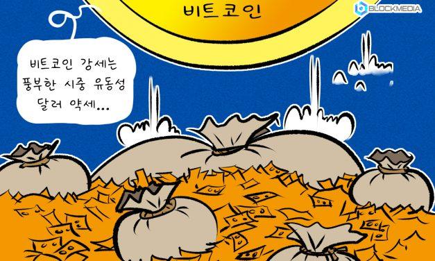 [블록만평] 비트코인 강세장 찾아왔나… 비트코인 랠리를 바라보는 전문가들의 견해는