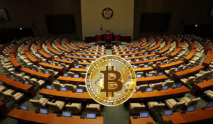 Law enforcement on the digital assets does not mean institutionalization of digital assets