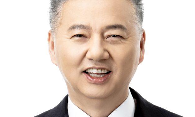 홍성국 의원 '가상화폐 돈세탁 감독법' 대표 발의