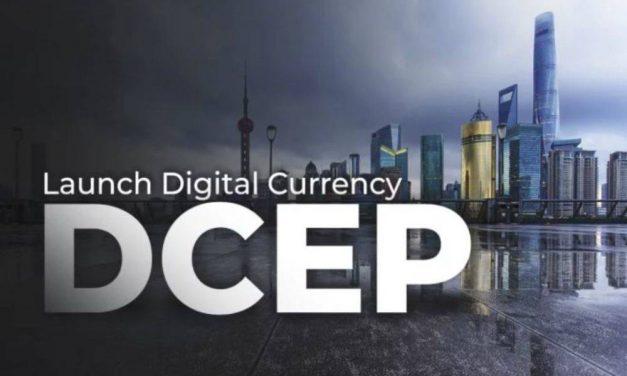 [블록체인 in 차이나] 중국의 DCEP, 배달앱 '메이탄'에서 테스트