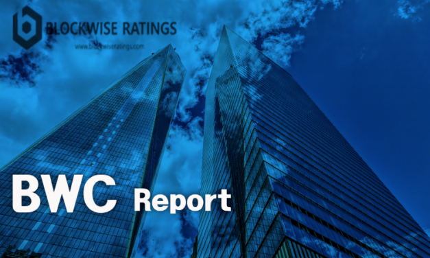 Block Weiss Ratings Weiss Ratings gives Ethereum 'A' grade