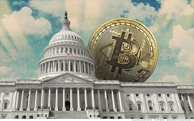 미 하원의원, 암호화폐 스테이킹 보상에 대한 세금 정책 촉구