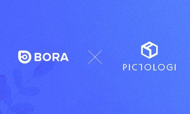 보라(BORA), 게임 개발사 '픽톨로지'와 블록체인 게임 공동사업 계약 체결