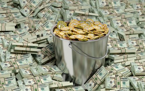 나스닥 상장기업 마이크로스트래티지, 비트코인 투자 시사 … 인플레이션 헤지 목적