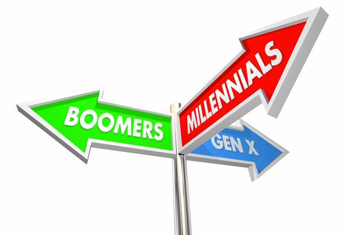 COVID-19 기간 젊은 세대는 비트코인, 노년층은 금 매입 – JP 모간