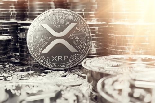 리플 공동 설립자 크리스 라슨이 XRP 코인 5억개를 NYDIG로 옮긴 까닭은
