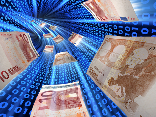 ECB 디지털 유로 도입 여부 조만간 결정 예상 … 수주일내 연구 결과 공개