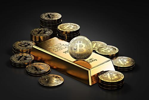 비트코인 – 금 상관관계 사상 최고 … 비트코인 1만달러 방어로 회복 가능성 시사