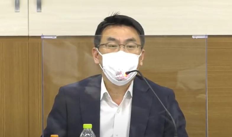 """강현구 변호사 """"암호화폐 거래소, 금융기관과 비슷한 위상 갖게 될 것"""""""