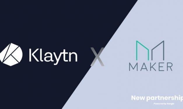 MakerDAO, joins Klaytn Governance Council