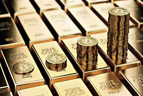 블룸버그, 비트코인 2분기 강세 시나리오 유력 … 글로벌 준비 자산으로 금 대체할 것