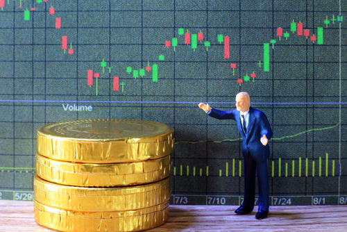 세계 비트코인 선물 시장 규모 520억달러 넘어 6개월 최고치