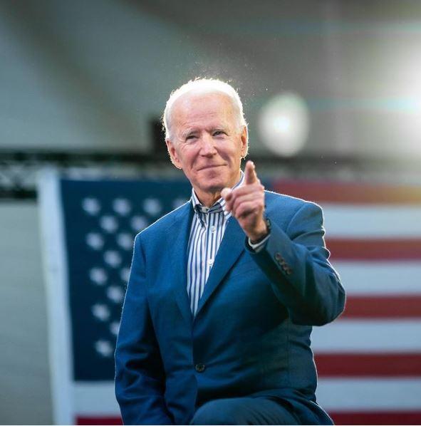 Biden, 미공개 암호 화폐 정책 중단 …