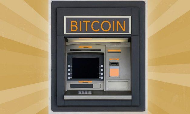 엘살바도르, 비트코인 ATM 1500대 설치