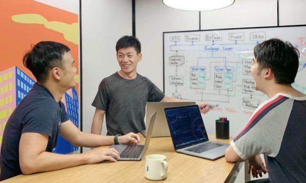 """[인터뷰] 디지털 자산 관리 플랫폼 '스테이커' CEO, """"디파이는 블록체인의 완벽한 적용 예시"""""""