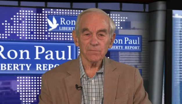 자유주의 정치인 론 폴, 정부의 비트코인 금지 가능성 언급 … 루즈벨트의 금 보유 금지 조치에 비유