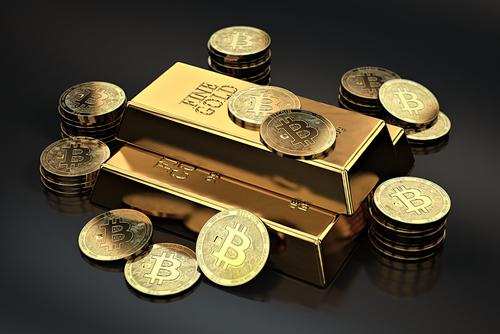 """""""인플레, 이미 왔다"""" 자산가격 급변 가능성…비트코인이냐 금이냐"""