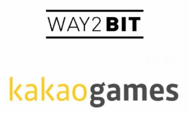 카카오 게임즈, 'BORA' 운영사 웨이투빗 지분 45.8% 확보…최대주주 된다