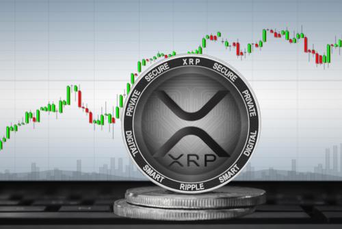 주요 종목 대부분 하락 속 XRP 강한 상승세 … SEC 소송 대응 및 본사 유지 소식 영향