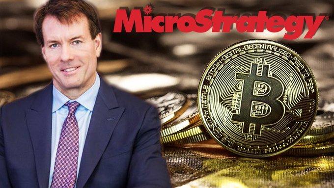 비트코인 시가총액 언젠가 100조달러 도달 예상 – 마이크로스트래티지 CEO