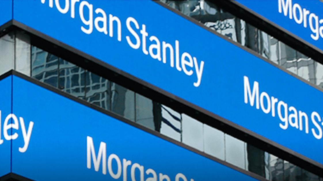 모건스탠리 유럽기회펀드, 4월 이후 GBTC 지분 두 배 증가