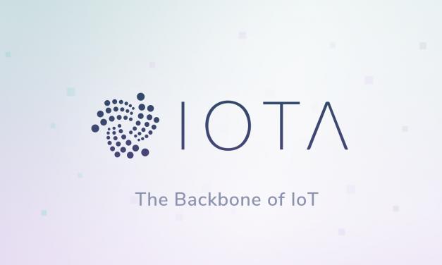 [핫! 코인] 아이오타(IOTA)-사물인터넷 세상의 대장코인을 노린다!