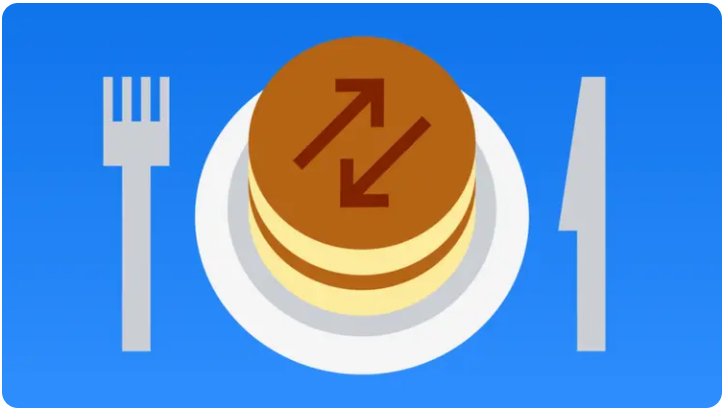 [핫! 코인] 팬케이크 스왑(CAKE)-받고, 받고, 또 받고…팬케이크보다 맛있다!
