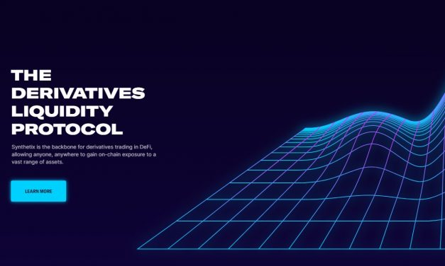 [핫! 코인] 신세틱스(SNX)-암호화폐, 통화, 원자재…모든 자산을 블록체인에서 거래한다!