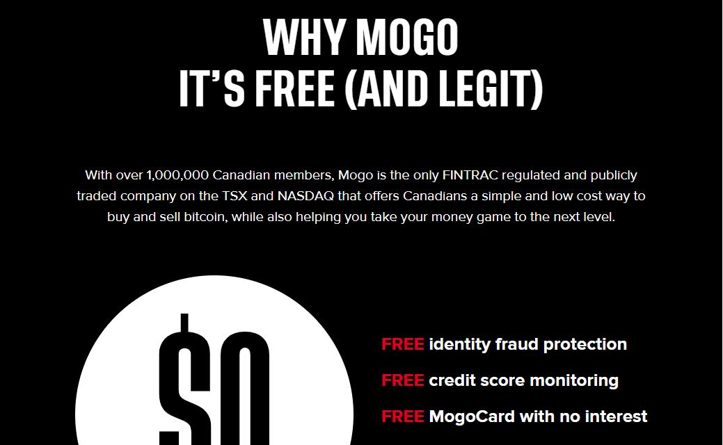 나스닥 상장기업 Mogo, 이더리움 $40만5880 매입 … 현금 자산 5% 암호화폐 할당