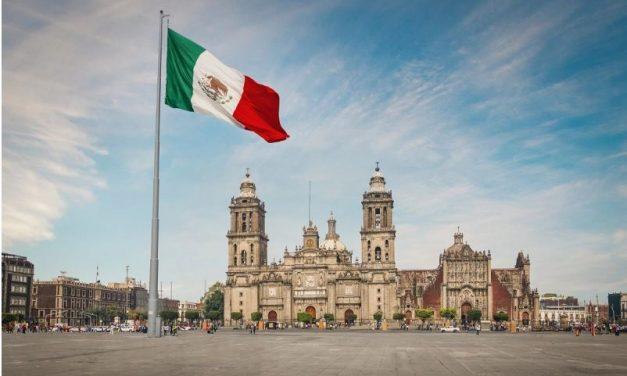 멕시코 대통령 비트코인 통화 채택 반대