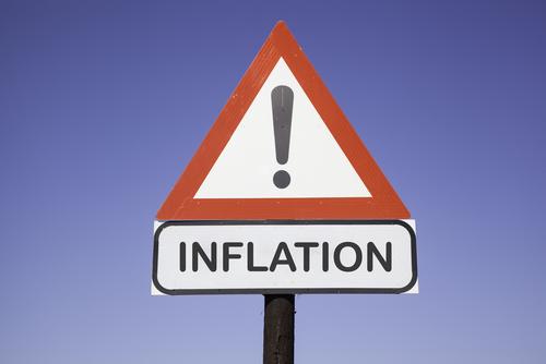 미 5월 소비자 물가 2008년 8월 이후 가장 큰 폭 상승 … 암호화폐에 미칠 영향은