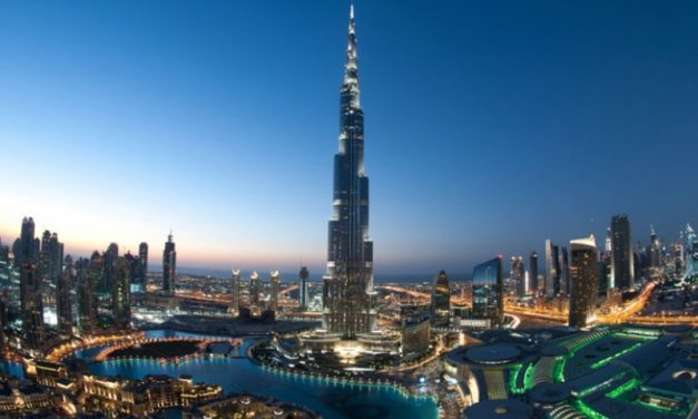 UAE 두바이 경제자유구역 암호화폐 거래 허용 및 지원