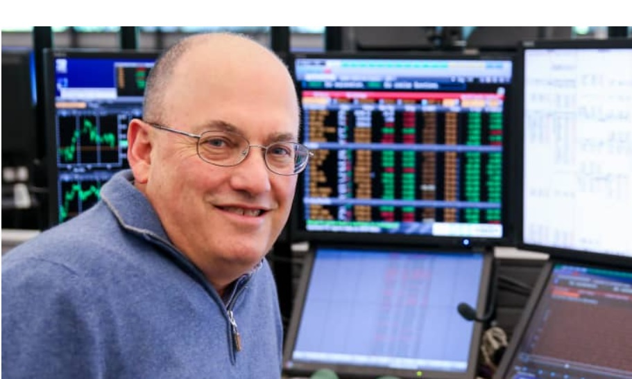 """억만장자 코헨, 암호화폐 트레이딩 회사에 투자.. """"프로페셔널 기관 필요"""""""