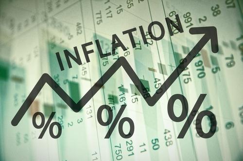 금융시장 화두 '인플레이션' 걱정 없는 이유는