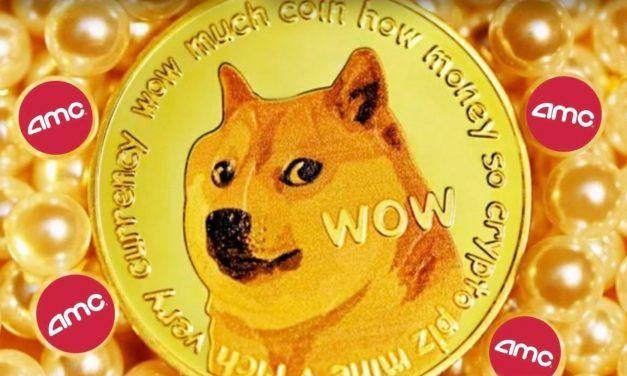 세계 최대 멀티플렉스 AMC, 도지코인(DOGE) 받을 것–이코노 타임스