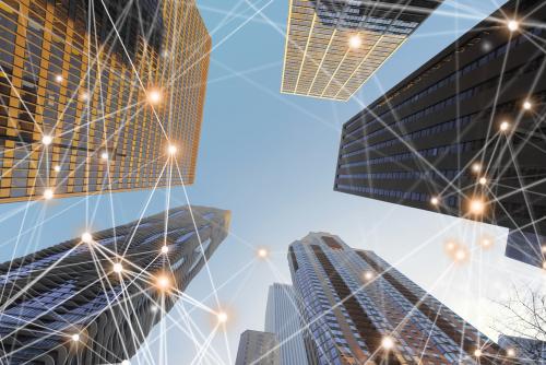 뉴욕 맨해튼 건물 상가 비트코인으로 매매