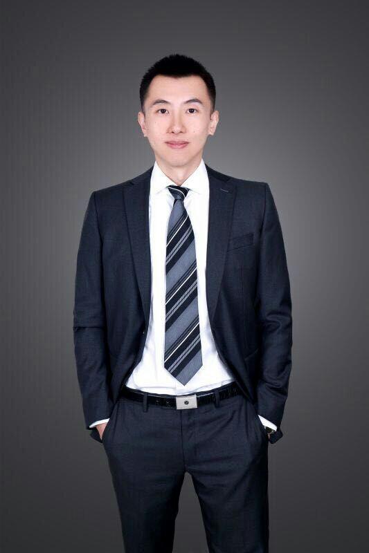 컨텐츠박스 CEO Calvin Jiang(칼빈 장),